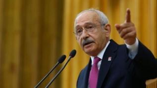 Rakamlar Kılıçdaroğlu'nu yalanladı