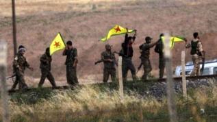 Terör örgütü PKK/YPG'den alçak girişim