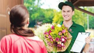 İsimsiz çiçek 'taciz' sayılabilir