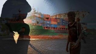 Korsanlarla ilk temas kuruldu: Mürettebatın durumu iyi