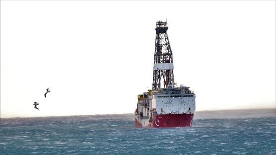 Denizden karaya çıkarılacak: Karadeniz'deki doğal gaz için büyük adım