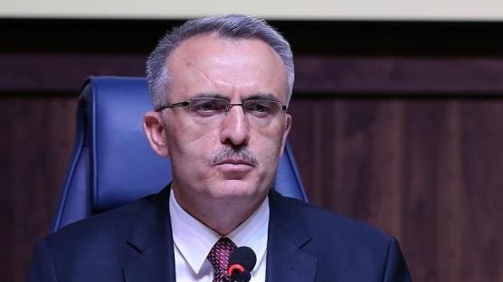 Merkez Bankası Başkanı Ağbal'dan flaş açıklama