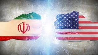 ABD'den İran'a gözdağı: Yanlış yöne gidiyor!