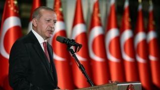 Başkan Erdoğan: İstanbul'u anlamadan Türkiye'yi anlayamazsınız