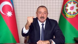 Aliyev'den Ermenistan'daki darbe hakkında ilk açıklama