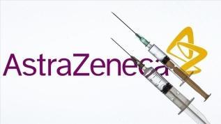 AstraZeneca, AB'ye ilk çeyrekte 40 milyon doz aşı sağlayacak