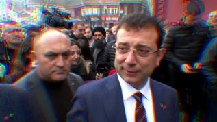 """İmamoğlu'nun """"Onur Borcu"""" kime?"""