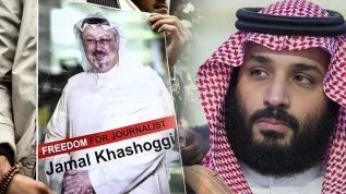 Ve ortaya çıktı! İşte Kaşıkçı cinayetinde Suudi Veliaht Prens bağı