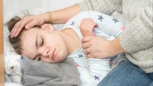 Koronavirüs çocuğa kalp krizi geçirtebilir