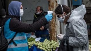 Sağlık Bakanlığı koronavirüs salgınında son duruma ilişkin verileri paylaştı