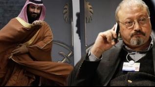 ABD'den Kaşıkçı raporu: Cinayetin talimatını Suudi Prens Selman verdi