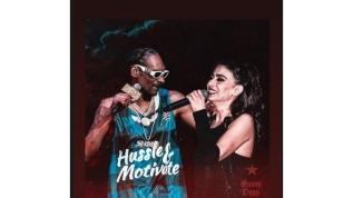 Snoop Dogg'dan Tilbe paylaşımı