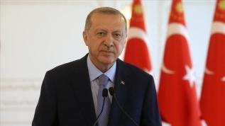 Başkan Erdoğan: Son 18 yılda ülkemizde adeta bir seferberlik başlattık