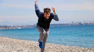 Rekortmen atlet Yasin'in, dünyada benzeri yok