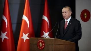 Başkan Erdoğan'dan 28 Şubat mesajı: Darbe bir insanlık suçudur