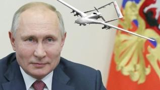 Milli gururumuz SİHA, Rusya'yı sahada madara etti