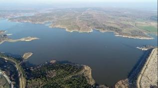İstanbul'daki barajlarda su seviyesi 7 ayın zirvesinde