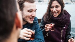 Amerikalı doktordan ilginç iddia: Çay içmek koronavirüsten koruyor
