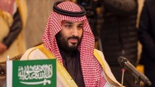 Beyaz Saray'dan Prens Selman açıklaması: 'Doğru karar'
