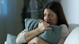 Agorafobisi olan kişilerde anksiyete kaçınılmaz