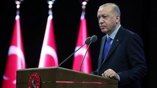 Başkan Erdoğan İnsan Hakları Eylem Planı'nı açıklayacak