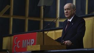 'HDP'nin kapatılması acildir, hayatidir, şarttır'