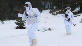 126 PKK'lı terörist etkisiz hale getirildi