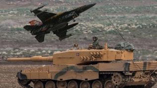"""""""Türkiye bölgesel güç"""" sözünden rahatsız oldular"""