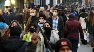 Türkiye'nin koronavirüs tablosu belli oldu!