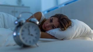 Uykusuzluk şeker hastalığına davetiye çıkarıyor
