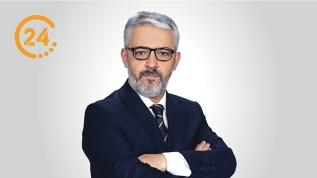 Erem Şentürk, 8 Mart Pazartesi'den itibaren 24 TV'de...