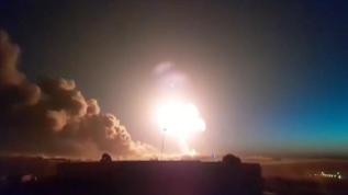 Suriye'nin kuzeyine balistik füze saldırısı: 3 ölü, 28 yaralı