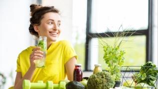 Yüksek protein diyeti böbreği yoruyor