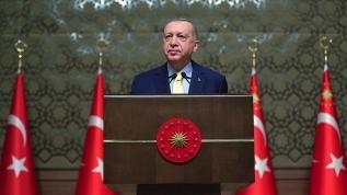 Başkan Erdoğan: Dünyanın en iyi 3-4 ülkesinden birisiyiz