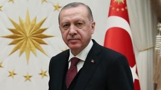 Başkan Erdoğan'dan Stoltenberg'e teşekkür mesajı