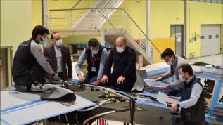 AKINCI S-1 seri üretimi son aşamaya geldi!