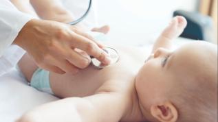 RSV virüsü 2 yaş altı bebekleri etkiliyor