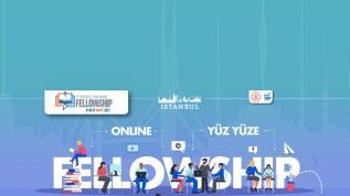 6. İstanbul Publishing Fellowship başlıyor