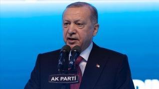 """""""Türkiye'yi hedef alanların derdi, milletimizin kendisidir"""""""