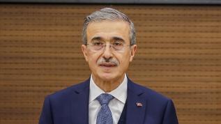 Cumhurbaşkanlığı Savunma Sanayii Başkanı Demir: Savunma Sanayii, Uzay Programı çalışmalarına katkı sunacaktır