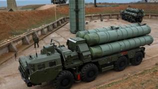 İbrahim Kalın'dan AB, ABD, Rusya ve S-400 açıklaması