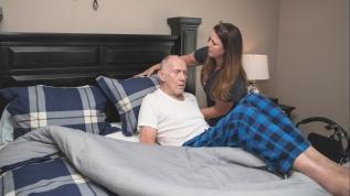 Evde yatan hasta bakımını kolaylaştıran tüyolar