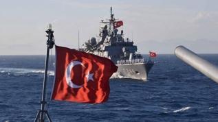 Mısır'ın Türkiye hamlesi Yunan basınını çıldırttı