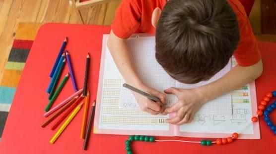 Çocuğunuzun ders çalışması sizin elinizde