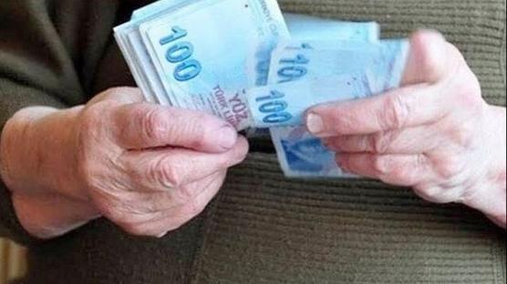 Emeklilere bayram müjdesi! Hem zam hem ikramiye