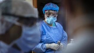 11 Nisan 2021 Türkiye Günlük Koronavirüs Tablosu açıklandı