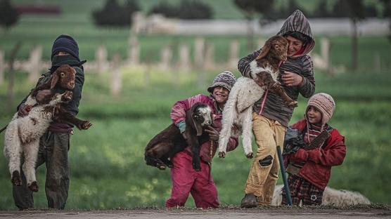 İdlibliler ramazan ayına hayat pahalılığının pençesinde giriyor