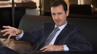 Katil Esed'in kimsayal silah kullandığı ortaya çıktı