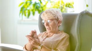 Mimiklerin azalması Parkinson habercisi