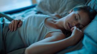 Ramazan'da sağlıklı uyku önerisi 2 saat erken yatın